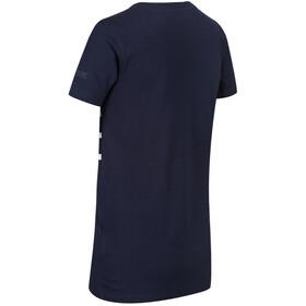 Regatta Filandra IV Camiseta Mujer, navy sail